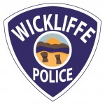Wickliffe Police Patch